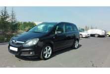 Opel ZAFIRA rent a car
